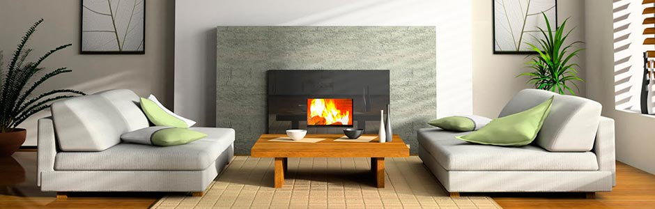 Instalacin de chimeneas en Madrid Decoracin Egonsa M 61923